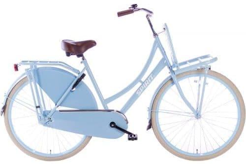spirit-transporter Damesfiets 28 inch meisjesfiets-blauw-2805-500x450