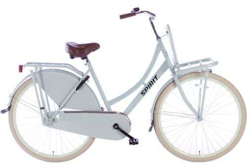 spirit-transporter Damesfiets 28 inch meisjesfiets-groen-2805-500x450