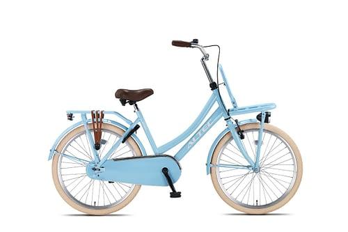 Altec-Urban-meisjesfiets-24inch-Transportfiets-Blue-Nieuw-2020