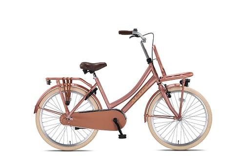 Altec-Urban-meisjesfiets-24inch-Transportfiets-Lavender-Nieuw-2020