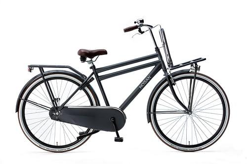 Nogan Vintage Herenfiets 28 inch Transportfiets M2816_FR57