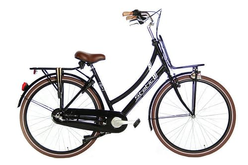 Static Q1 Transportfiets Dames 28inch N3-Speed