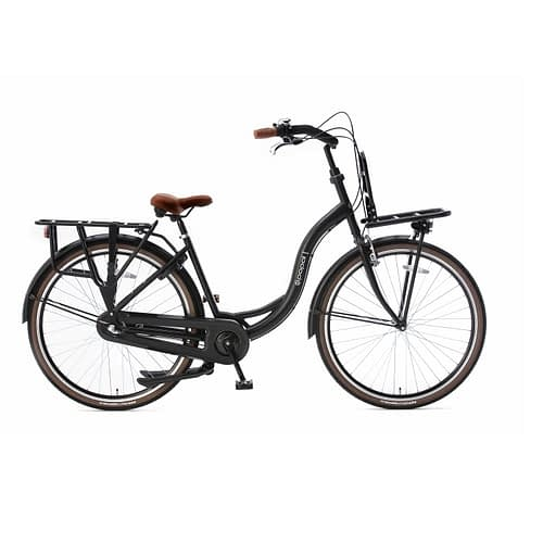 popal-mare-moederfiets-28 inch lage instap mamafiets