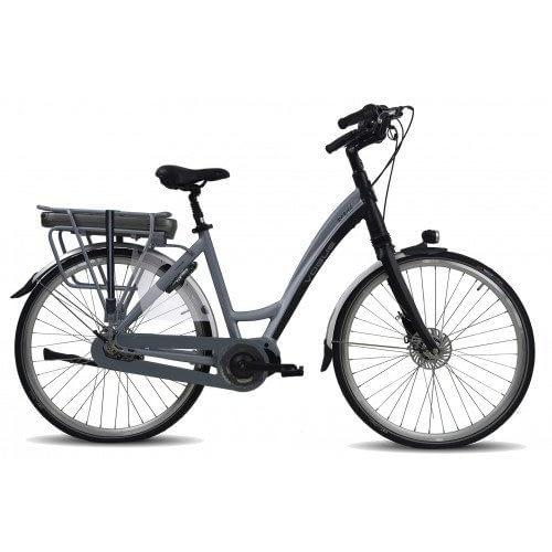 Vogue Elektrische fiets 28 inch royal_Blauw-Silver
