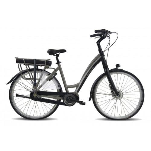 Vogue Elektrische fiets 28 inch royal_grey