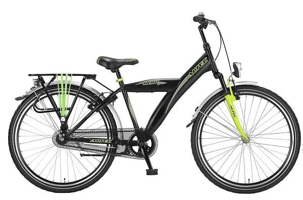 altec-hero-26-inch-jongensfiets-lime-green