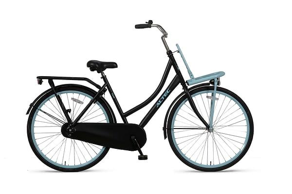 Altec-Classic-28-inch-Transportfiets-GreenTurquoise-2019