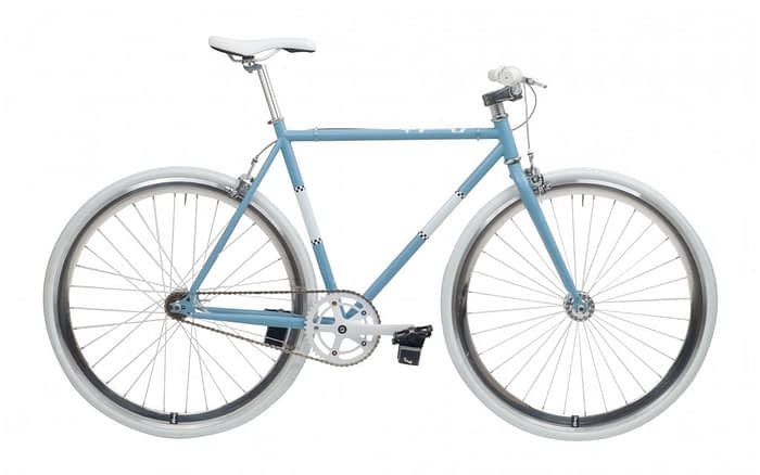 Cheetah 3.0 prey fixed gear pastel blauw