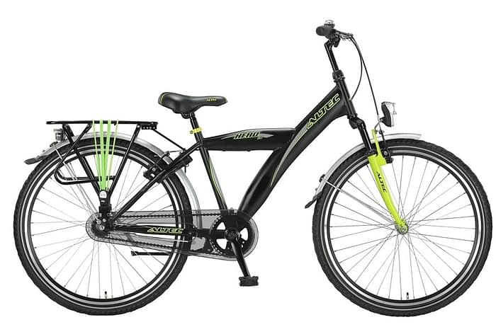 altec-hero-26-inch-jongensfiets-lime-green