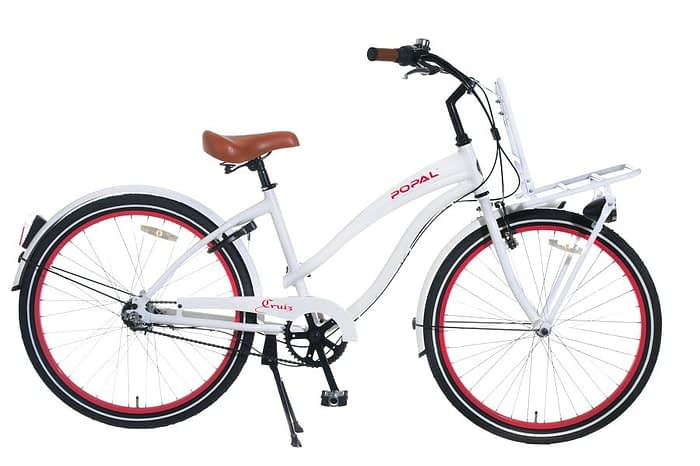 popal cruise 26 inch wit