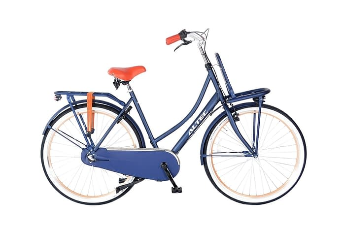 Altec-Dutch-Damesfiets-28inch-Transportfiets-N3-Jeans-Blue