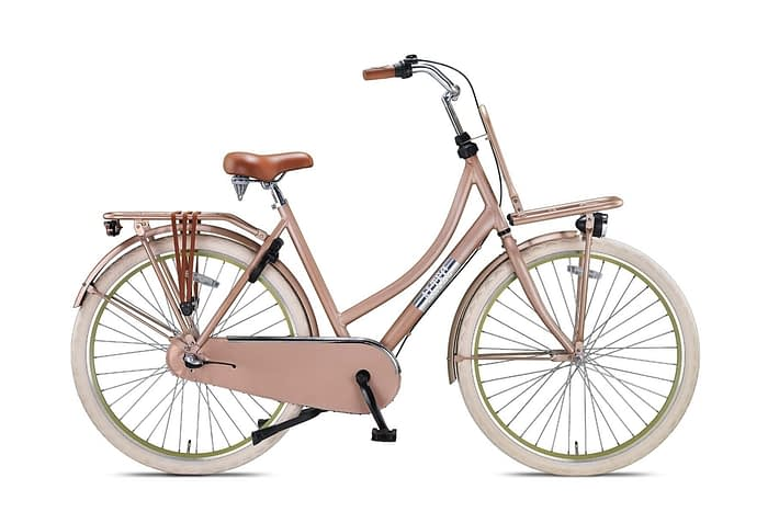 Altec-Vintage-Damesfiets-28inch-Transportfiets-N3-Old-Pink-50cm-NIEUW-2020