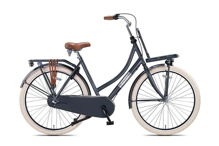 Altec-Vintage-Damesfiets-28inch-Transportfiets-N3-Smoke-Grey-50cm-NIEUW-2020