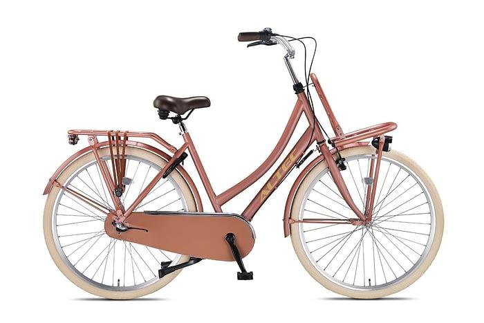 Altec-Dutch-Damesfiets-28inch-Transportfiets-N3-53cm-Lavender-Nieuw-2020