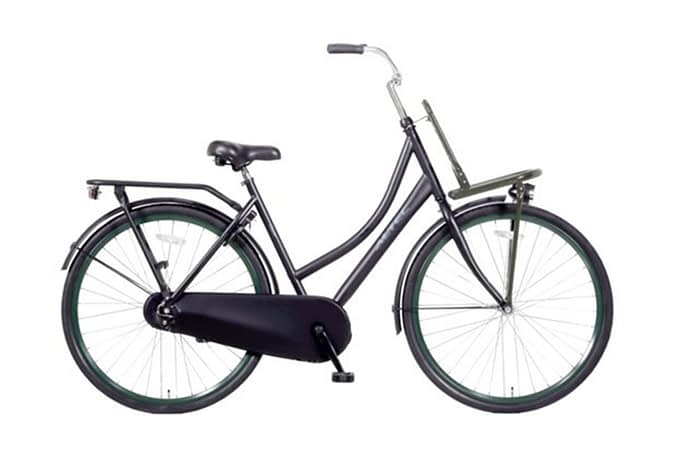 Altec-Classic-28-inch-Transportfiets-Army-Green-2019