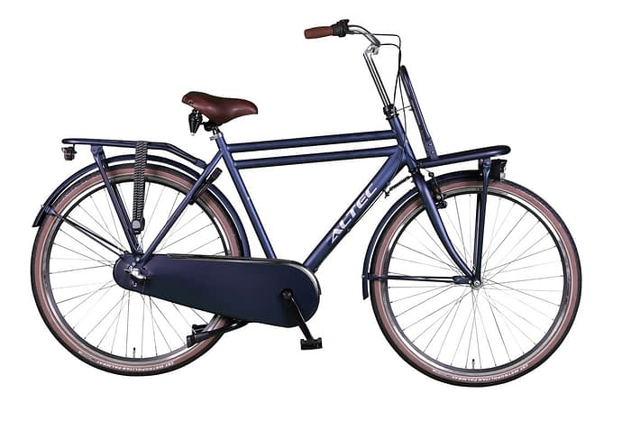 Altec-Dutch-28-inch-Transportfiets-Heren-Jeans-Blue-58cm-2018