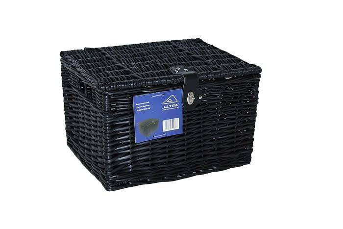 Bakkersmand-Zwart-Medium-41x34x27