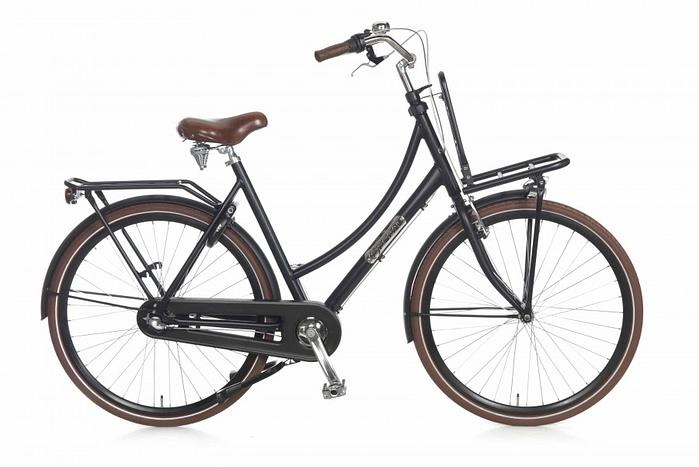 popal-daily-dutch-prestige-rn3-damesfiets-28-inch-mat-zwart