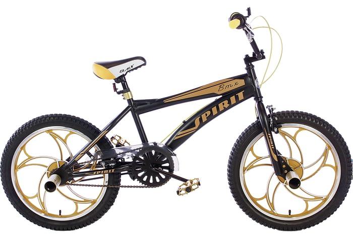 spirit-bmx-fiets-cheetah-goud