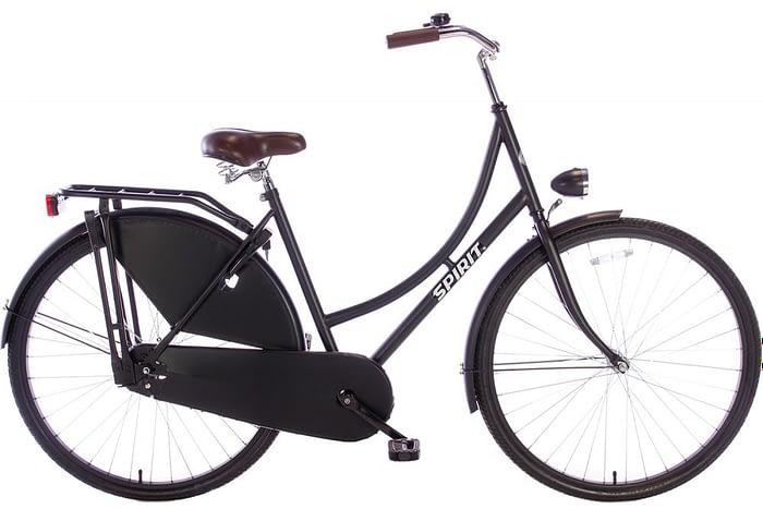 spirit-omafiets-mat-zwart-2801-new-1000x750