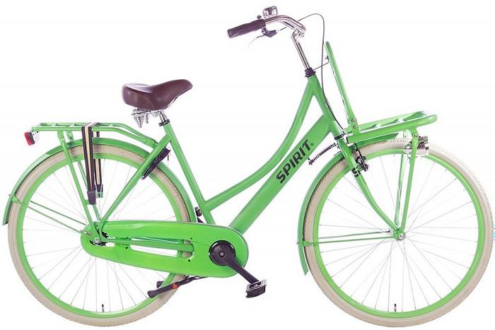 spirit-transporter-28 inch mat-groen