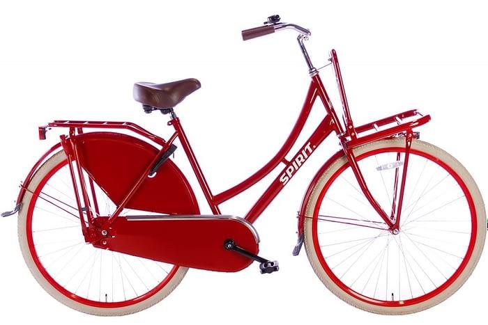 spirit-transporter rood