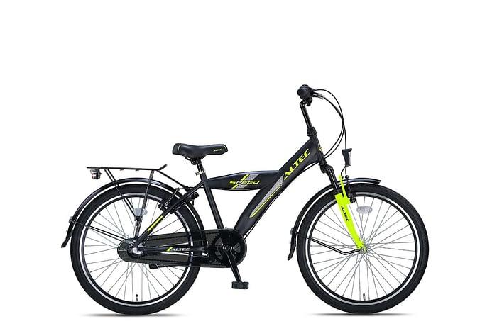 Altec-Speed-24-inch-Jongensfiets-N3-Lime-Green-2020-Nieuw