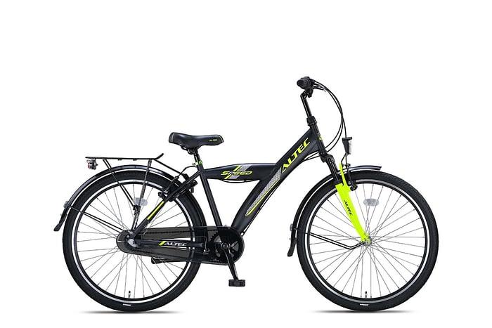 Altec-Speed-26-inch-Jongensfiets-N3-Lime-Green-2020-Nieuw