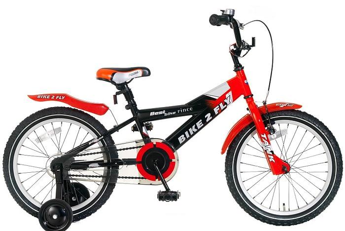 popal-bike-2-fly-jongensfiets-18-inch-rood