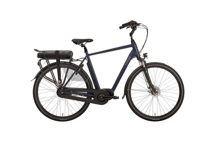 Bimas-E-City-7.3-Herenfiets 28 inch Elektrische fiets -Lapis-Blue-Mens