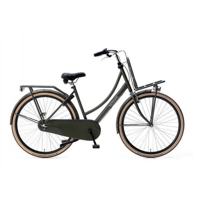 Nogan Vintage Damesfiets 28 inch Transportfiets M2815N3_RawArmy-1500x1500