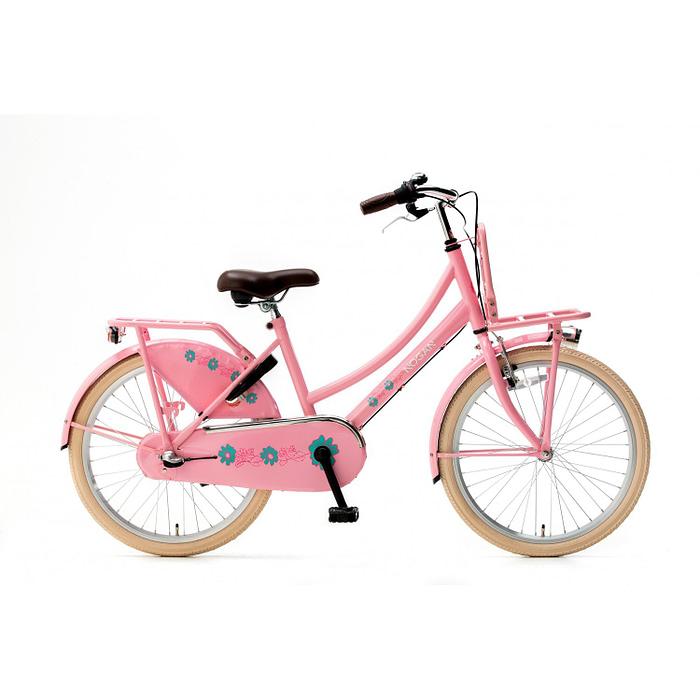 Nogan Vintage N3 22 inch Powder pink M20Powderpink-1500x1500